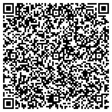 QR-код с контактной информацией организации Глашатай, ЧП