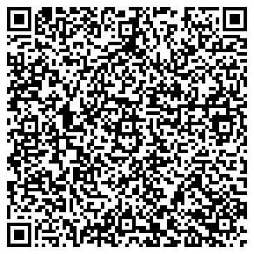 QR-код с контактной информацией организации Ассоциация модельного искусства Украины, ООО