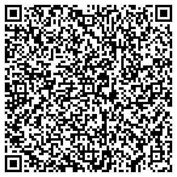QR-код с контактной информацией организации Оллан РА, ООО
