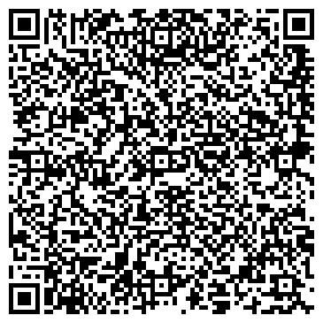 QR-код с контактной информацией организации А Семь Телевижн (A7:Television)