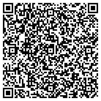 QR-код с контактной информацией организации Держзовнишинформ, ГП