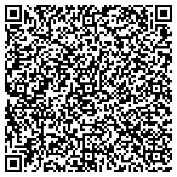 QR-код с контактной информацией организации Voxtown Corporation, Украина