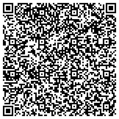 QR-код с контактной информацией организации Студия дизайна и рекламных идей LeoCraft (Лео Крафт), ООО