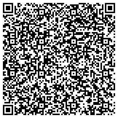 QR-код с контактной информацией организации Masters Центр Компьютерной вышивки, ЧП