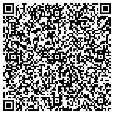 QR-код с контактной информацией организации Артхаус, ЧП