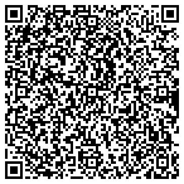 QR-код с контактной информацией организации Центр Европы,ЧП
