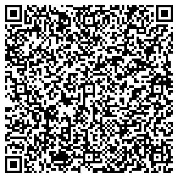 QR-код с контактной информацией организации РПК Донбасс, ЧП