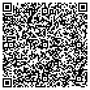 QR-код с контактной информацией организации АктивКар, ООО (ActiveCar)