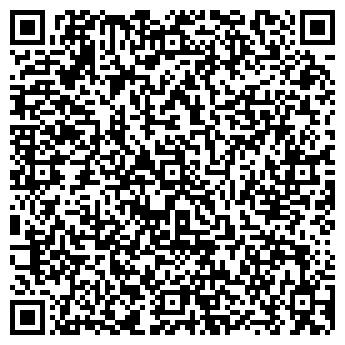 QR-код с контактной информацией организации Indipoint РА, ООО