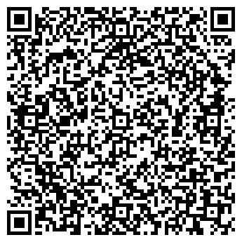 QR-код с контактной информацией организации РИК Тайфун, ООО