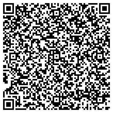 QR-код с контактной информацией организации Бізнес Комунікації, ТОВ