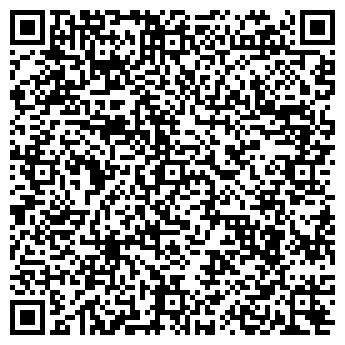 QR-код с контактной информацией организации StreetMedia, Компания