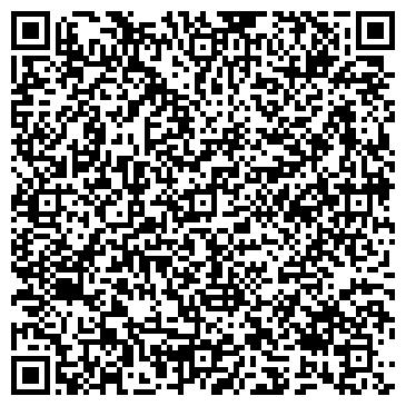 QR-код с контактной информацией организации Модная Витрина, ЧП