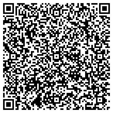 QR-код с контактной информацией организации Студия дизайна ПИК,ЧП