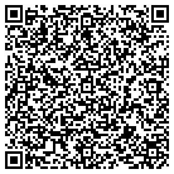 QR-код с контактной информацией организации Столичный экран, ООО