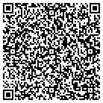 QR-код с контактной информацией организации Горпресса, ООО