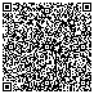 QR-код с контактной информацией организации БИГ-ИНФО, ООО