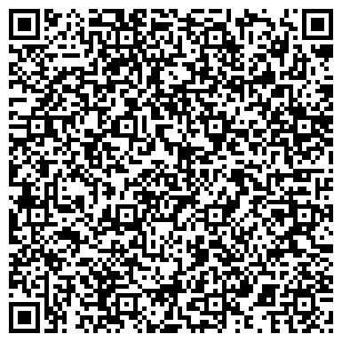 QR-код с контактной информацией организации Приоритет, Рекламное Агенство