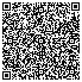 QR-код с контактной информацией организации Статус-Киев, ЧП