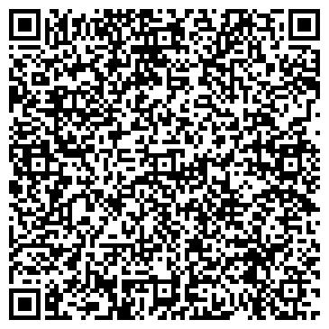 QR-код с контактной информацией организации Алесан, ООО
