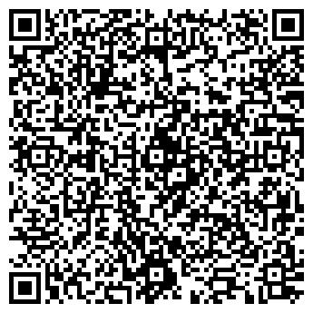 QR-код с контактной информацией организации Друзяка,ЧП
