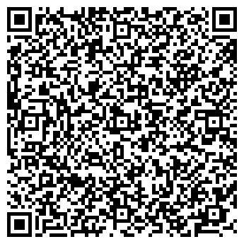 QR-код с контактной информацией организации Расклейка обьявлений, ЧП