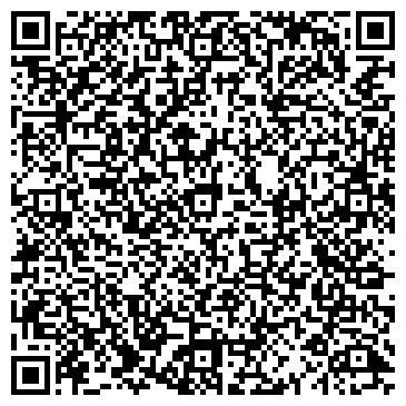 QR-код с контактной информацией организации Креативное бюро Перколь, ООО