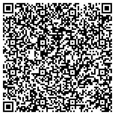 QR-код с контактной информацией организации Художественная мастерская Радуга, ЧП
