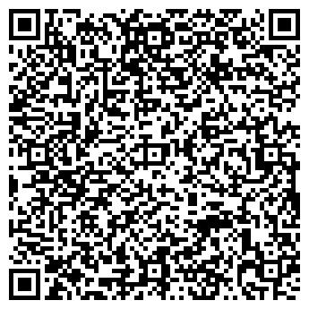 QR-код с контактной информацией организации Март Груп, ЧП