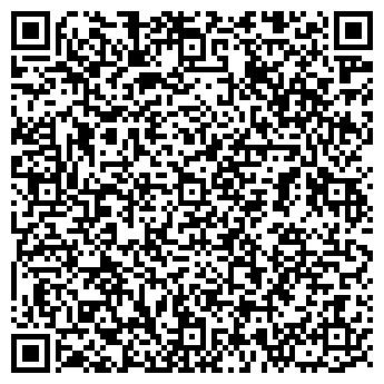 QR-код с контактной информацией организации Самоцвет, ЧП