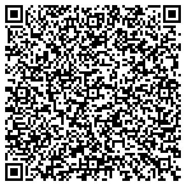 QR-код с контактной информацией организации Луткова Т.А. СПД