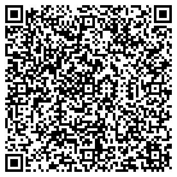 QR-код с контактной информацией организации Граф, ЧП