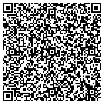 QR-код с контактной информацией организации М-Десижн(M-DESIGN™ ), ЧП