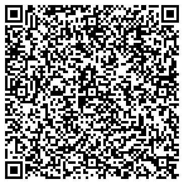QR-код с контактной информацией организации Mayer Studio, ЧП
