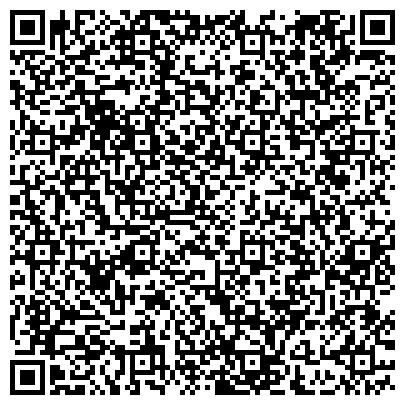QR-код с контактной информацией организации Thunderfilms production, ЧП