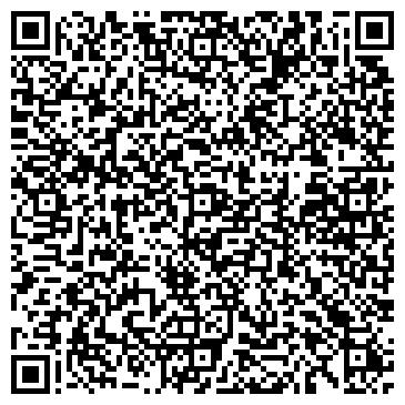 QR-код с контактной информацией организации ФО-П Бурбела О.В., ЧП