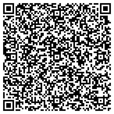 QR-код с контактной информацией организации Это Самое Production,ЧП
