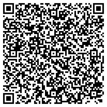 QR-код с контактной информацией организации Информбизнес, ООО