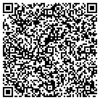 QR-код с контактной информацией организации Креатив Мобайл, ООО