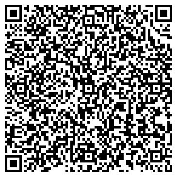 QR-код с контактной информацией организации Скай-медиа РА, ООО