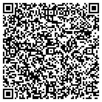 QR-код с контактной информацией организации Картинка ТВ, ЧП