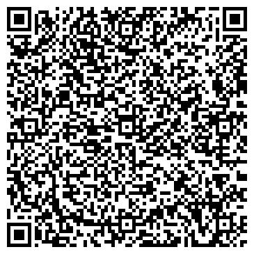 QR-код с контактной информацией организации Рекламна Галерея, СПД