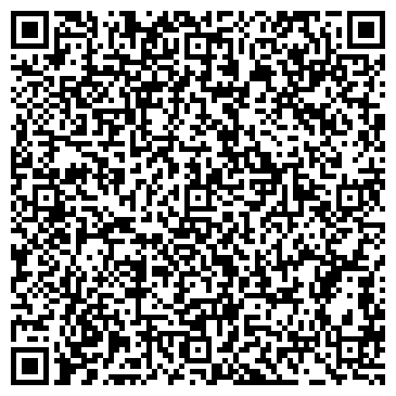 QR-код с контактной информацией организации Грандформат, ООО