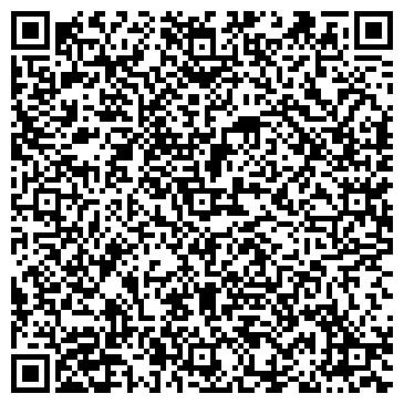 QR-код с контактной информацией организации Парадигм консалтинг групп, ЧП