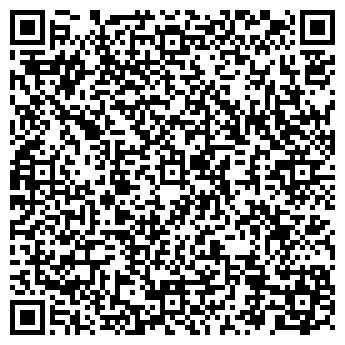 QR-код с контактной информацией организации Ток Фьюжн, Корпорация