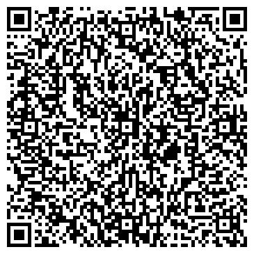 QR-код с контактной информацией организации ТРК Галичина ФМ, СПД