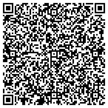 QR-код с контактной информацией организации Весь Кировоград