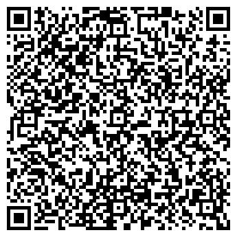 QR-код с контактной информацией организации Объявления на доски, ЧП