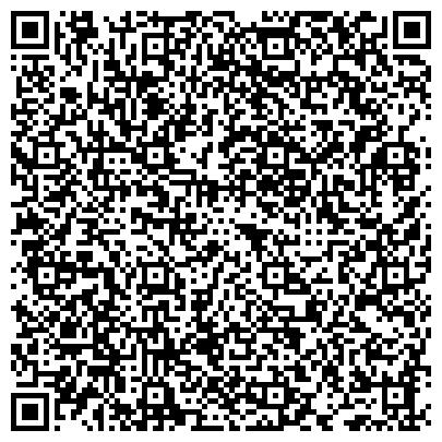 QR-код с контактной информацией организации Первая Копеечная Мастерская Рекламы, ЧП