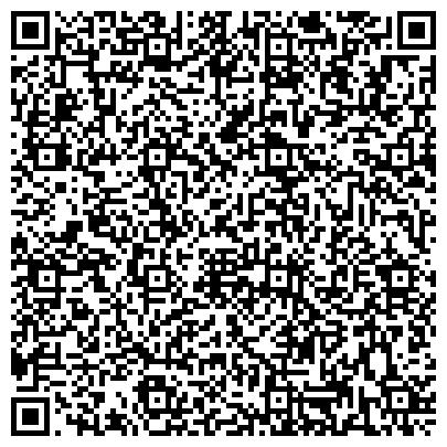 QR-код с контактной информацией организации Первая постоянно действующая строительная выставка, СПД